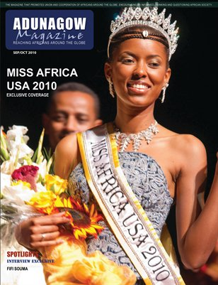 SEP/OCT 2010 Issue
