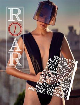 7 Roar September 2015 Issue