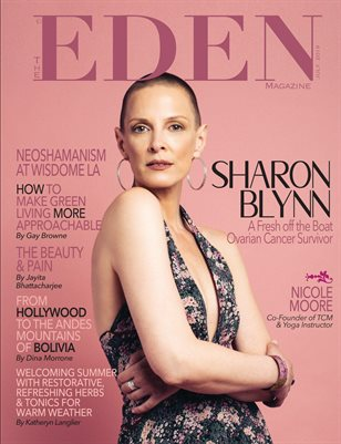 The Eden Magazine July 2019