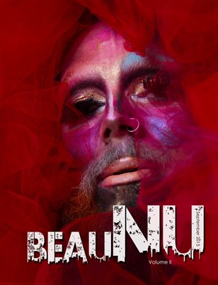 beauNU Magazine September 2015 Volume II