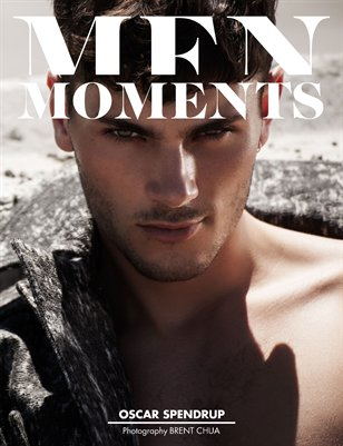 MEN MOMENTS MAGAZINE ISSUE 24