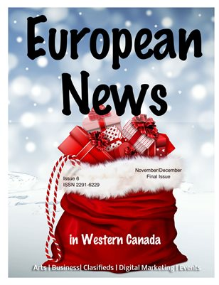 European News in Western Canada