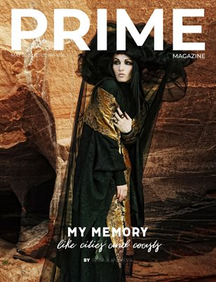 PRIME MAG May Issue#16 vol1