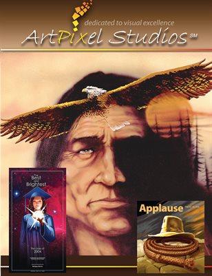 Illustration & Graphics Portfolio