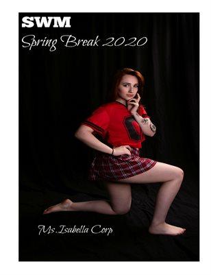 Spring break2020