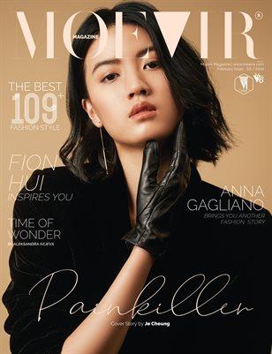 #22 Moevir Magazine February Issue 2020