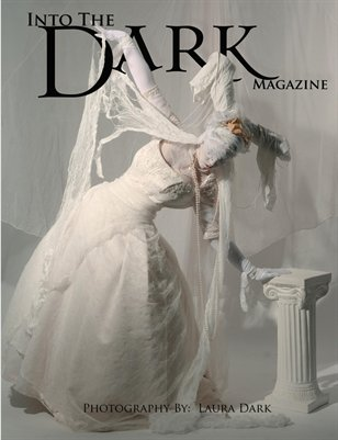 Into the Dark Magazine Vol. 3