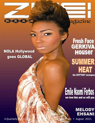 The Summer Issue 2011