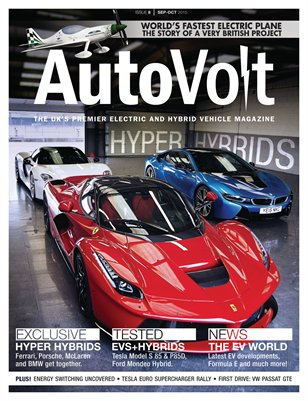 Autovolt Magazine - Sep-Oct 2015