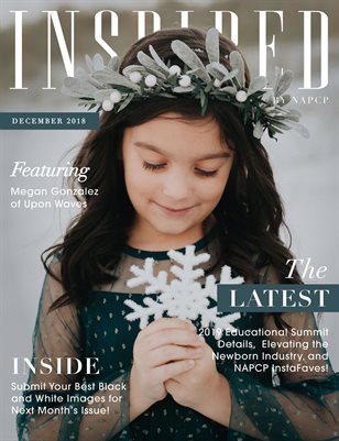 NAPCP Inspired Magazine December 2018
