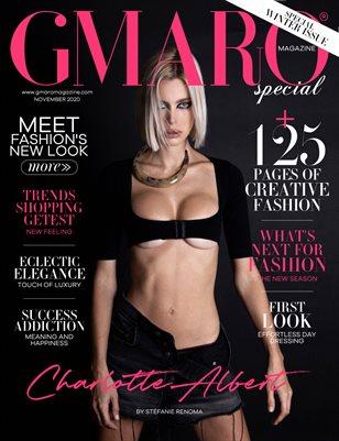 GMARO Magazine November 2020 Issue #48