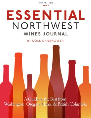 Essential Northwest Wines No. 1