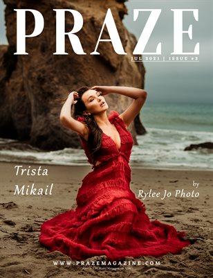 PRAZE Magazine | Jul 2021 - Issue #2