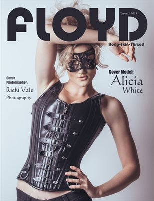 FLOYD Magazine Issue 1