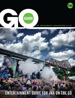 GO Guide • Issue 1
