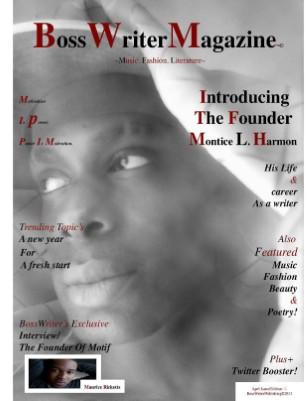 BossWriter Magazine