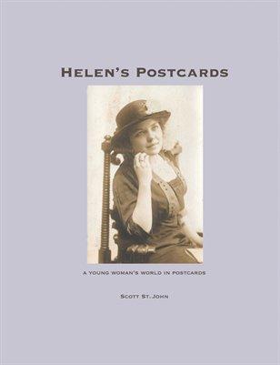 Helen's Postcards