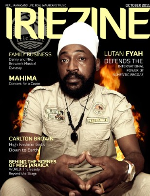 IrieZine Issue #4
