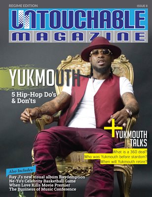 Yukmouth: Hip-Hop Do's & Dont's