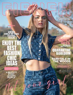 06 Fienfh Magazine December Issue 2020