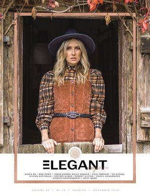 Fashion #11 (November 2019)
