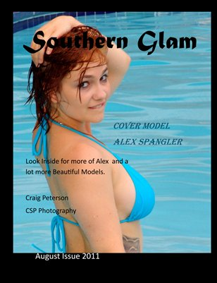 Southern Glam August Isuue