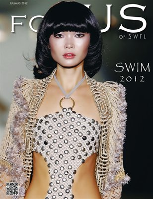 Focus Magazine Swim 2012