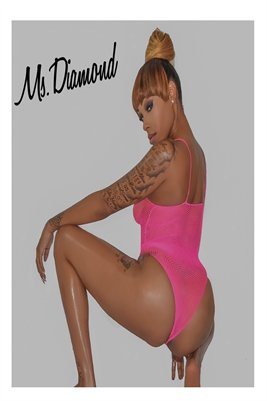 Ms.Diamond's Eye Candy Collection pt.2