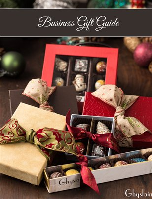 Business Gift Guide Expanded - 2nd Edition