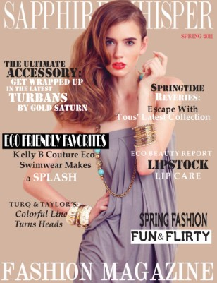 Issue 3: Spring 2011