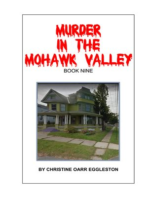 Mohawk Valley Murders Book 9