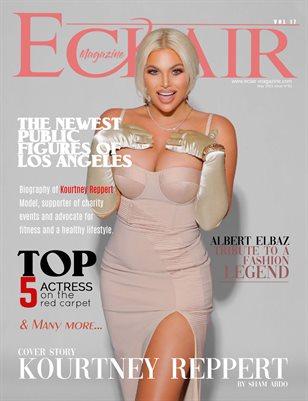 Eclair Magazine Vol 17 N°65