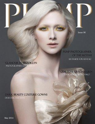 PUMP Magazine Issue 06