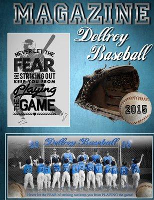 Dellroy Magazine