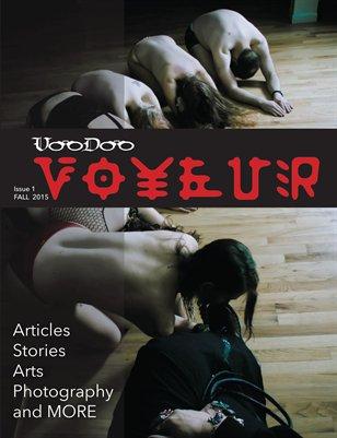 Voodoo Voyeur Fall Edition