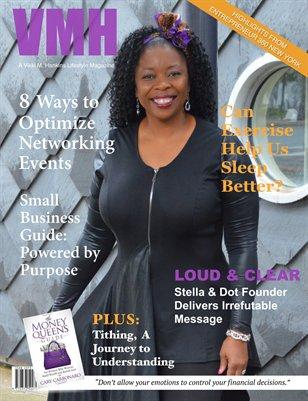VMH Magazine - November 2015