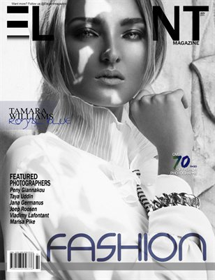Fashion #3 (January 2014)