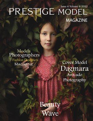Prestige Models Magazine_Beauty Wave