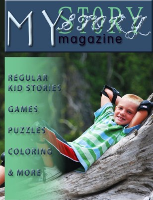 Puzzles, Games, Real Kid Stories and More
