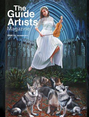 ISSUE 32 . DECEMBER 2019