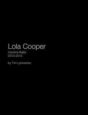 Lola Cooper