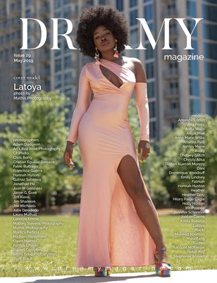 DREAMY Magazine | Issue 29