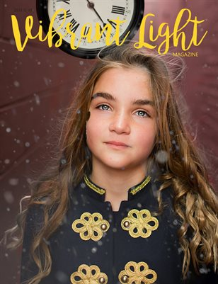 Vibrant Light Magazine | Issue 48