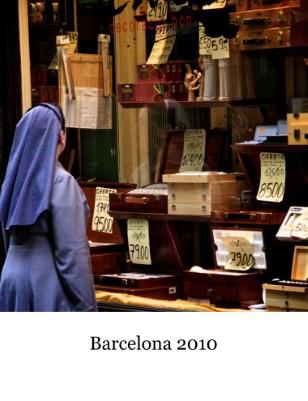 Barcelona #1