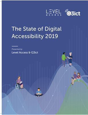 The State of Accessiblity 2019
