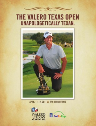 2011 Valero Texas Open
