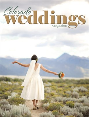 Colorado Weddings Magazine