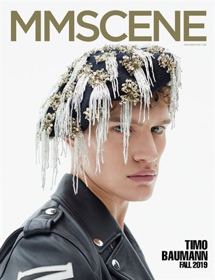 MMSCENE - TIMO BAUMANN - FALL 2019