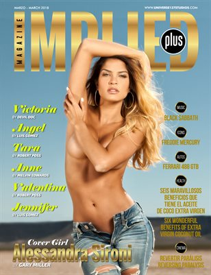 IMPLIED PLUS MARCH 2018