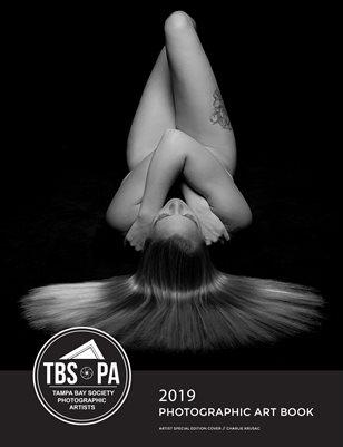 TBSoPA 2019 Photographic Art Book (Krusac Version)
